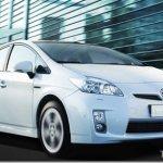 Toyota Prius é convocado para recall mundial