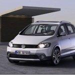 Pré-Salão de Genebra – Volkswagen CrossGolf