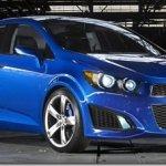 Bases de futuros lançamentos da GM estarão em Genebra