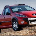Peugeot prepara investimento de R$ 1,4 bilhões no Brasil