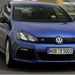 Volkswagen anuncia a criação da divisão esportiva R
