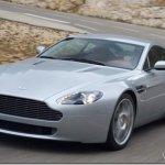 Aston Martin chegará ao Brasil em maio