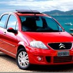 Citroën apresenta linha 2011 do C3; série especial Solaris e Pack Star estão entre as novidades
