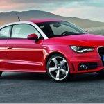 Audi A1 ganha kit esportivo S-Line