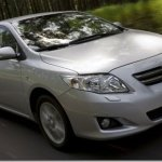 Toyota confirma motor 2.0 para o Corolla