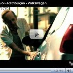 Video – Novo comercial do Volkswagen Gol