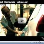 Video – Novo comercial do Volkswagen Gol