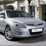 Hyundai i30 tem 500.000 unidades produzidas