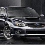 Subaru Impreza WRX STI 2011 é apresentado