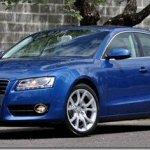 Audi A5 Sportback é lançado por R$ 189.900