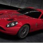 Alfa Romeo TZ3 Corsa é mostrado