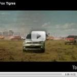 Video – Comercial do Volkswagen CrossFox 2010
