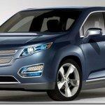 Revelado o Chevrolet Volt MPV5