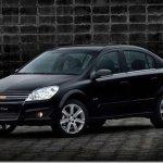 Chevrolet Vectra 2011 terá novidades