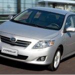 Toyota começa a convocar donos do Corolla