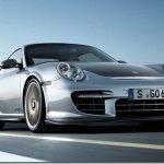 Porsche 911 GT2 RS é revelado