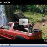 Video – Comercial da Peugeot Hoggar 2011