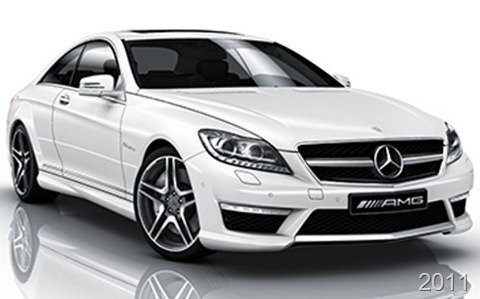 Mercedes deixa escapar imagem do novo Clase S Coupé