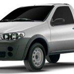 Fiat Strada Fire 2011 já está no site por R$ 30.440