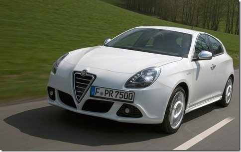 Abarth fabricará kits de performance para a Alfa Romeo