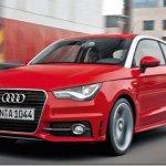 Audi confirma o A1 para o Brasil durante o Challenge Bibendum