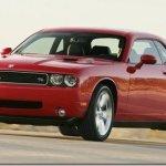 Chrysler vai trazer Challenger e Charger para o Salão de São Paulo