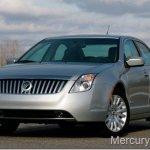 Oficial – Ford fechará a Mercury