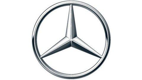 Mercedes renova sua estrela de 3 pontas