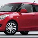 Suzuki revela a nova geração do Swift