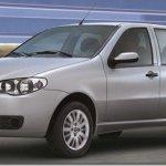 Atualizado – Fiat Siena entra na linha 2011