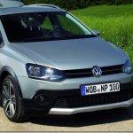 Volkswagen fará crossover em parceria com a Suzuki