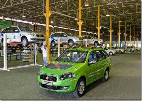 Governo Lula anuncia benefício para carros elétricos
