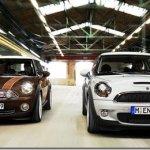 MINI Cooper ganha versões Mayfair e Camdem no Brasil