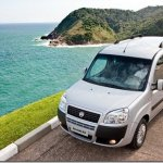 Fiat passa a oferecer motores E.torQ no Doblò; confira os preços reajustados