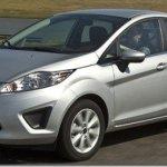Ford Fiesta Sedan Premium chega por R$ 49.990