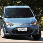 Ford lança garantia estendida para seus carros