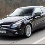 Mercedes CLC deixa de ser fabricado no Brasil