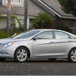 CAOA trará o Hyundai Sonata novamente ao Brasil