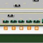 Coluna Alta Roda – O futuro em comboio
