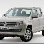 Volkswagen Amarok ganha versão Trendline por R$ 102.900
