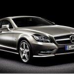 Mercedes CLS 2012 é revelado oficialmente