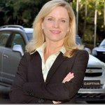 Norte-americana, Denise Johnson assume a GM do Brasil