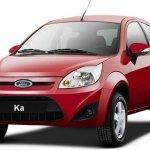 Leitor propõe como será a linha 2012 do Ford Ka brasileiro