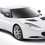 Lotus revela o Evora S e IPS que estarão em Paris