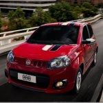 Fiat está desenvolvendo novo câmbio automatizado para o Novo Uno