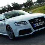 Audi confirma RS5 para o Salão de São Paulo