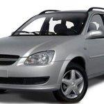 Chevrolet lança Corsa Classic Wagon reestilizada na Argentina