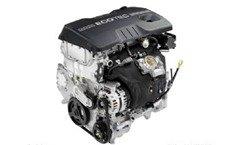 Chevrolet prepara nova geração do 2.4 Ecotec nos EUA
