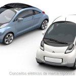 Eike Batista confirma: nova montadora nacional produzirá carros elétricos