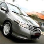 Honda lança versão mais barata do sedan City; preços partem de R$ 55.420